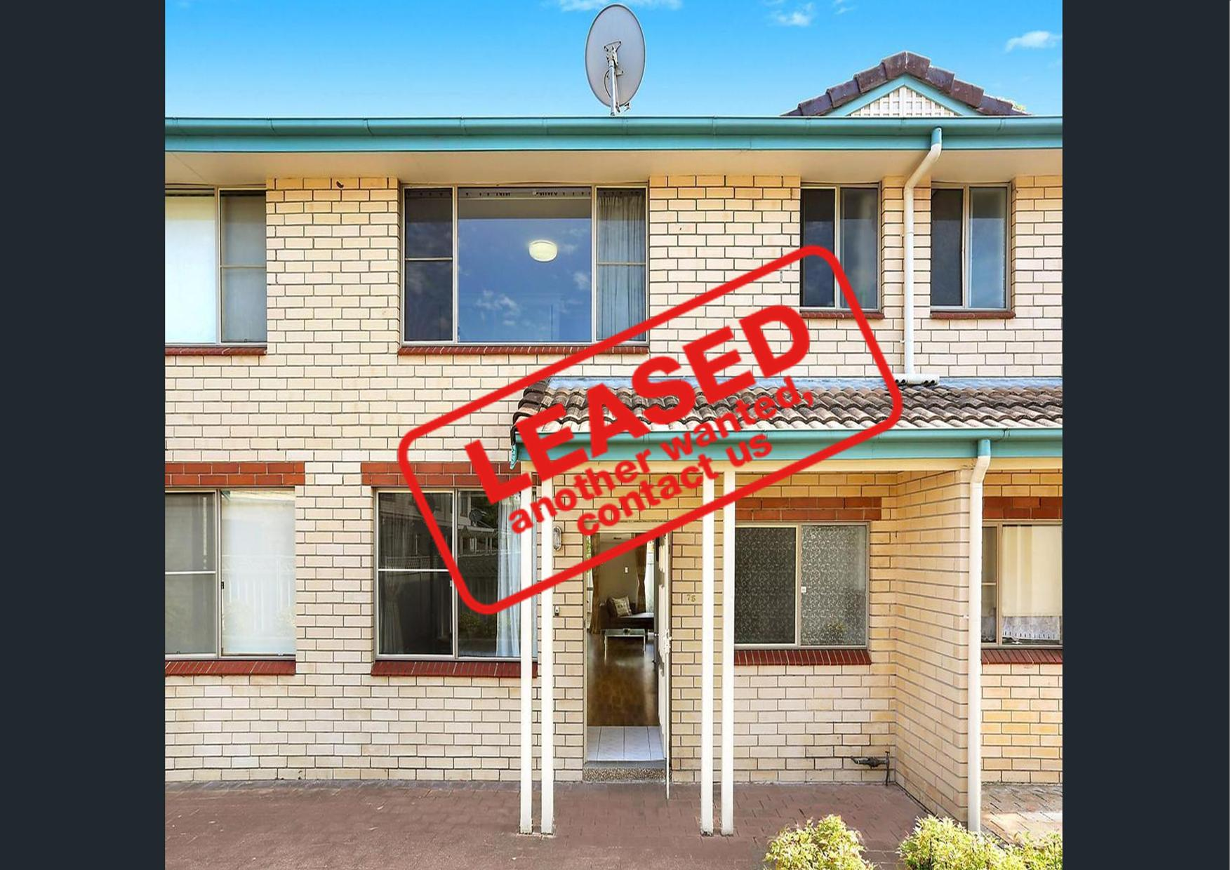 75/125 Park Road, Rydalmere NSW 2116