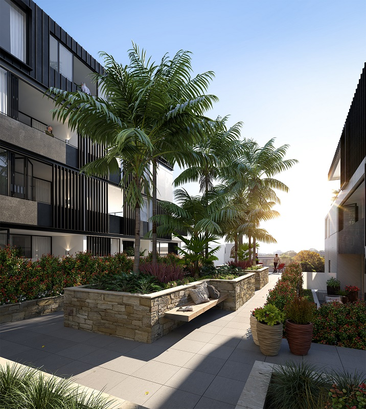 214/101-111 Willoughby Road, Crows Nest 2065