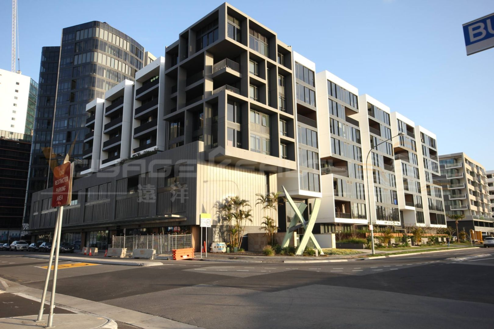 205/57 Hill Road, Wentworth Point NSW 2127
